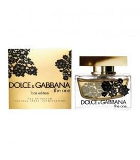 Dolce & Gabbana The One Lace Edition (Дольче Габбана Зе Ван Лейс)