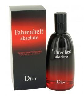 Dior Fahrenheit Absolute (Диор Фаренгейт Абсолют)