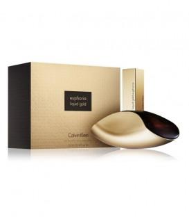 Calvin Klein Euphoria Liquid Gold (Кельвин Кляйн Эйфория Ликвид Голд)