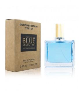 Antonio Banderas Blue Seduction Men тестер 65 мл для мужчин