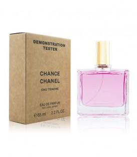 Chanel Chance Eau Tendre тестер 65 мл для женщин