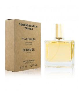 Chanel Egoiste Platinum тестер 65 мл для мужчин