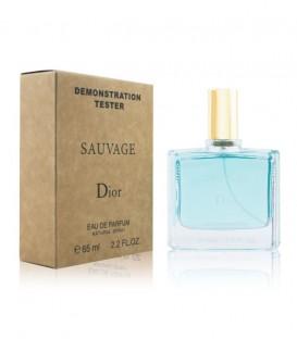 Christian Dior Sauvage тестер 65 мл для мужчин