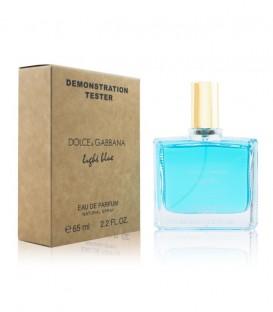 Dolce&Gabbana Light Blue Woman тестер 65 мл для женщин