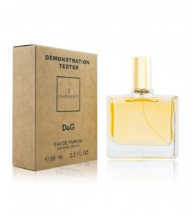 Dolce&Gabbana The D&G Anthology 3 L'Imperatrice тестер 65 мл для женщин
