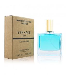Versace Man Eau Fraiche тестер 65 мл для мужчин