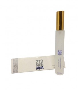 Carolina Herrera 212 Men Aqua мужской 35 мл