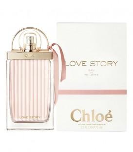 Chloe Love Story (Хлое Лав Стори)