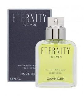 Calvin Klein Eternity For Men (Кельвин Кляйн Этернити)
