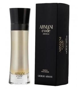 Giorgio Armani Code Absolu (Армани Код Абсолю)