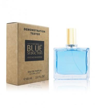Antonio Banderas Blue Seduction for men (Антонио Бандерас Блю Седакшн)
