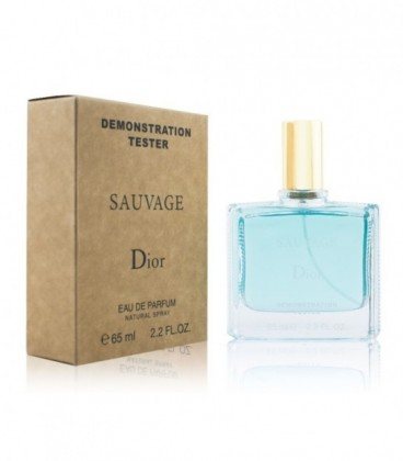 Dior Sauvage ( Диор Саваж )