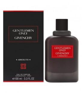 Givenchy Gentlemen Only Absolute (Живанши Джентельмен Онли Абсолют)