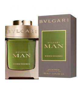 Bvlgari Man Wood Essence (Булгари Мен Вуд Эссенс)