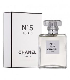 Chanel № 5 L`eau (Шанель №5 Лё)