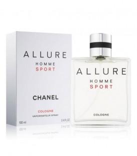 Chanel Allure Homme Sport Cologne (Шанель Аллюр Хом Спорт Колонь)