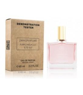 Zarkoperfume Purple Molecule 070 07 тестер 65 мл для женщин