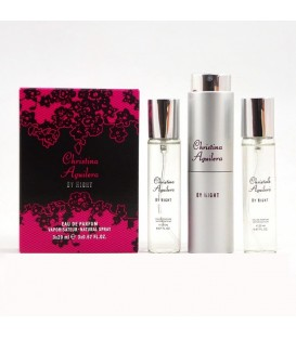 Christina Aguilera by Night for women 3х20ml