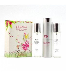 Escada Cherry In The Air for women 3х20ml