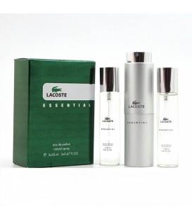 Lacoste Essential for men 3х20ml