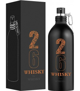 Оригинал Evaflor Whisky 26 for Men