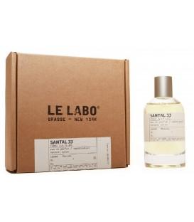 Le Labo Santal 33 (ле лабо сантал 33)