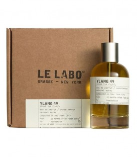 Le Labo Grasse New York Ylang 49 (Ле Лабо Иланг 49)