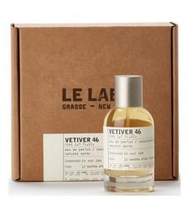 Le Labo Grasse New York Vetiver 46 (Ле Лабо Ветивер 46)