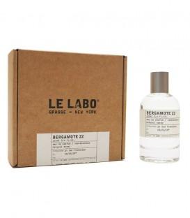 Le Labo Grasse New York Bergamote 22 (Ле Лабо Бергамот 22)
