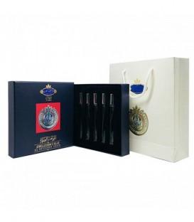 Набор парфюма Shaik N 77 (Шаик N77) 5х7.5 ml