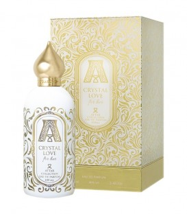 Attar Collection Crystal Love (Аттар Кристал Лав)