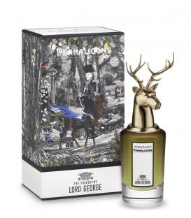 Penhaligon'S The Tragedy Of Lord George (Пенхалигонс Трагедия)