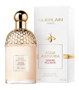 Guerlain Aqua Allegoria Ginger Piccante (Герлен Аква Аллегория Джинджер)