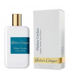 Atelier Cologne Philtre Ceylan (Ателье Колонь Фильтр Цейлан)