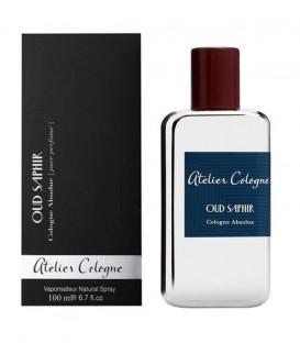 Atelier Cologne Oud Saphir (Ателье Колонь Уд Сапфир)