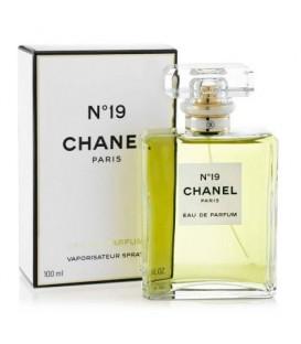 Chanel No 19 (шанель номер 19)