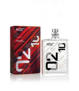 Escentric Molecules Molecule 02 Limited Edition M02 10 (Эсценрик Молекула 02 лимит эдишн M02 10)