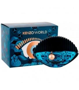 Kenzo World Fantasy Collection Eau de Parfum Intense (Кензо Ворлд Фэнтези Коллекшн Интенс)