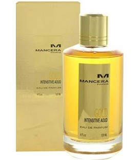Mancera Gold Intensive Aoud (Мансера Голд Интенсив Уд)