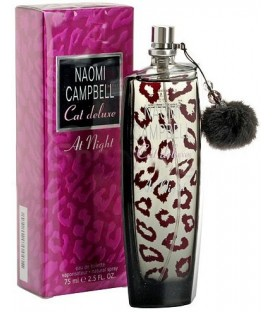 Naomi Campbell Cat Deluxe At Night (Наоми Кэмпбелл Кэт Делюкс Эт Найт)