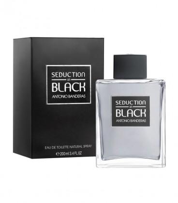 Оригинал Antonio Banderas Seduction In Black