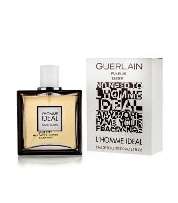 Оригинал Guerlain L`HOMME IDEAL Eau de Parfum For Men