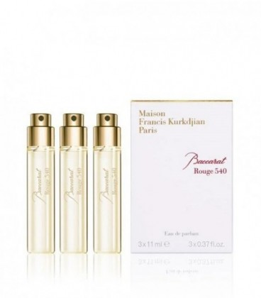 Оригинал Maison Francis Kurkdjian BACCARAT ROUGE 540 For Women