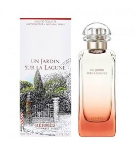 Оригинал Hermes Un Jardin Sur La Lagune