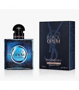 Оригинал Ysl Black Opium Intense