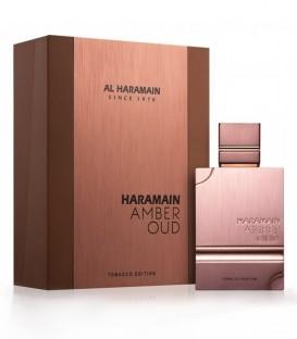 Оригинал Al Haramain Amber Oud Tobacco Edition
