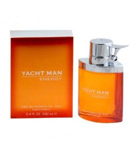 Оригинал Myrurgia Yacht Man Energy