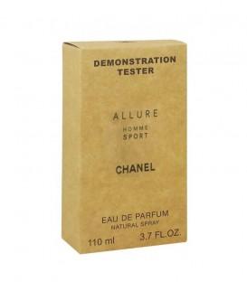 Chanel Allure Homme Sport тестер 110 мл для мужчин