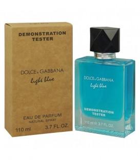 Dolce Gabbana Light Blue woman тестер 110 мл для женщин