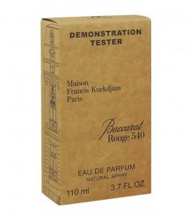 Maison Francis Kurkdjian Baccarat Rouge 540 Extrait de Parfum тестер 110 мл для женщин